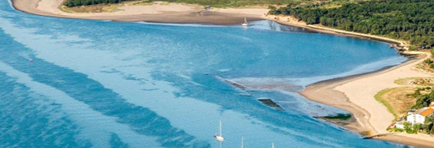 île d'Oléron